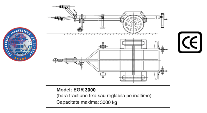 EGR 3000