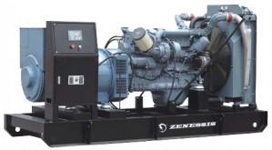 Generator / grup electrogen motorina ESE 730 kva Man