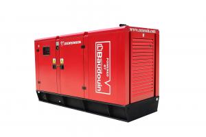 Grup electrogen diesel ESE 660 TBI