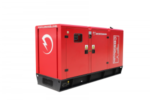 Grup electrogen diesel ESE 900 TBi