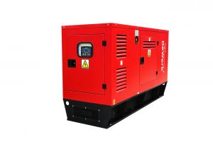 Group electrogen diesel ESE 55 DWS