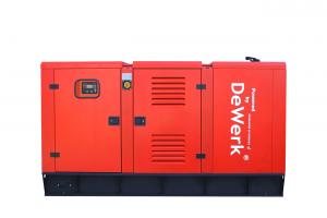 Grup electrogen diesel ESE 370 DWS