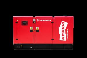 Grup electrogen diesel ESE 130 TDS