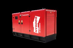 Grupe electrogen diesel ESE 750 TDS