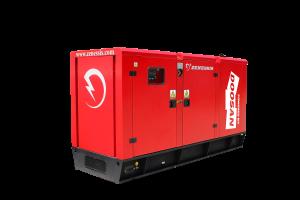 Grup electrogen diesel ESE 490 TDS