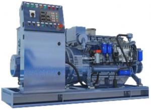 Generator de curent marin ESE 120MB