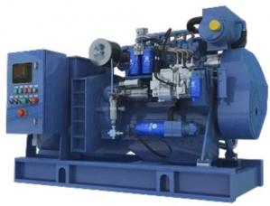 Generator / grup electrogen marin Ese 50 MB Baudouin