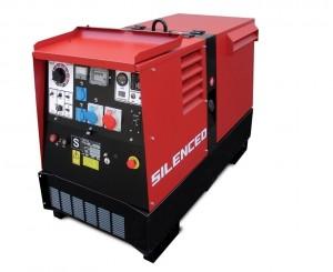Generator de Sudura ESE 350 YSX-BC