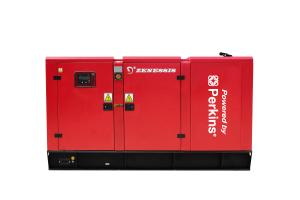 Grup electrogen Diesel ESE 200 TP