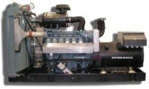 Grup electrogen diesel ESE 510 TM