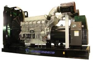 Grup electrogen diesel ESE 2100TMI