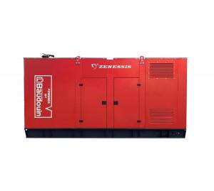 Grup electrogen diesel ESE 1700 TBI