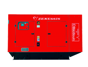 Grup electrogen pe gaz natural ESE 250 TBG