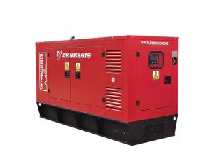 Generator / grup electrogen motorina ESE 55 kva Baudouin